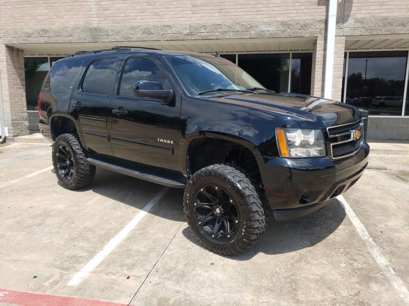 Chevrolet Tahoe 2012 price $25,990