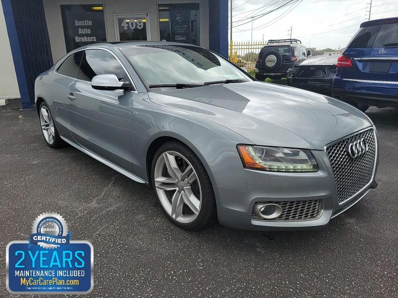 Audi S5 2011 price $21,900