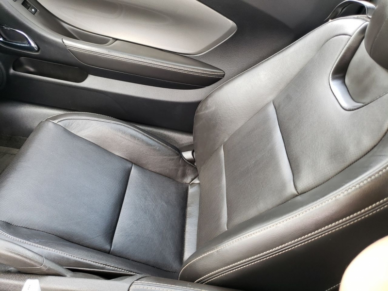 Chevrolet Camaro 2015 price $29,800