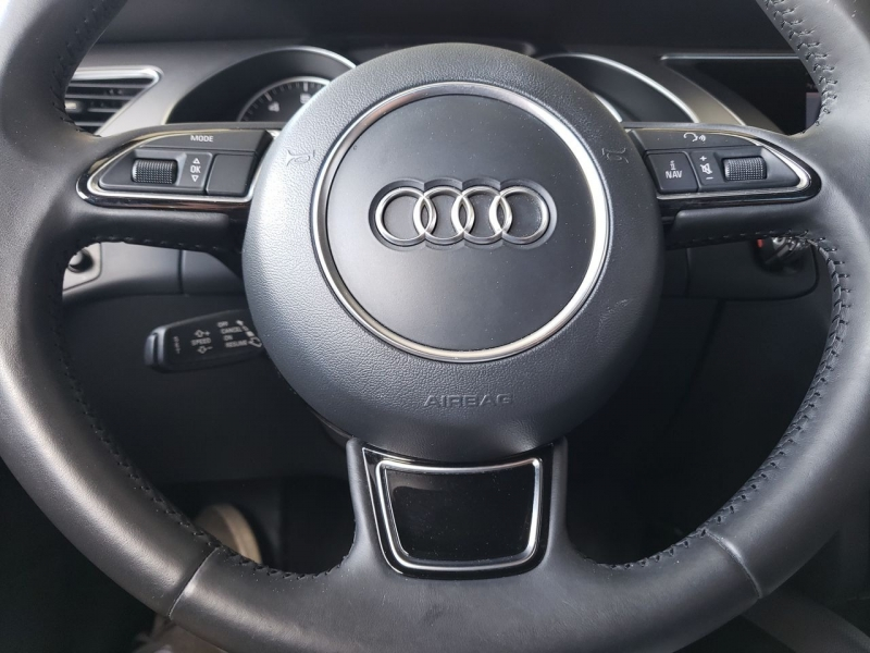 Audi A5 2015 price $22,990