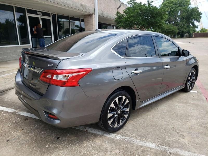 Nissan Sentra SV 2019 price $18,990