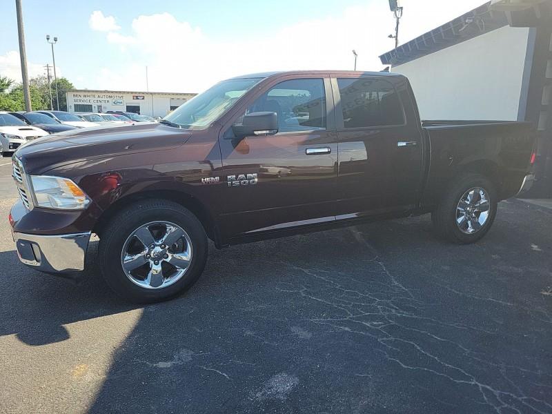 RAM 1500 Lone Star 2014 price $25,400
