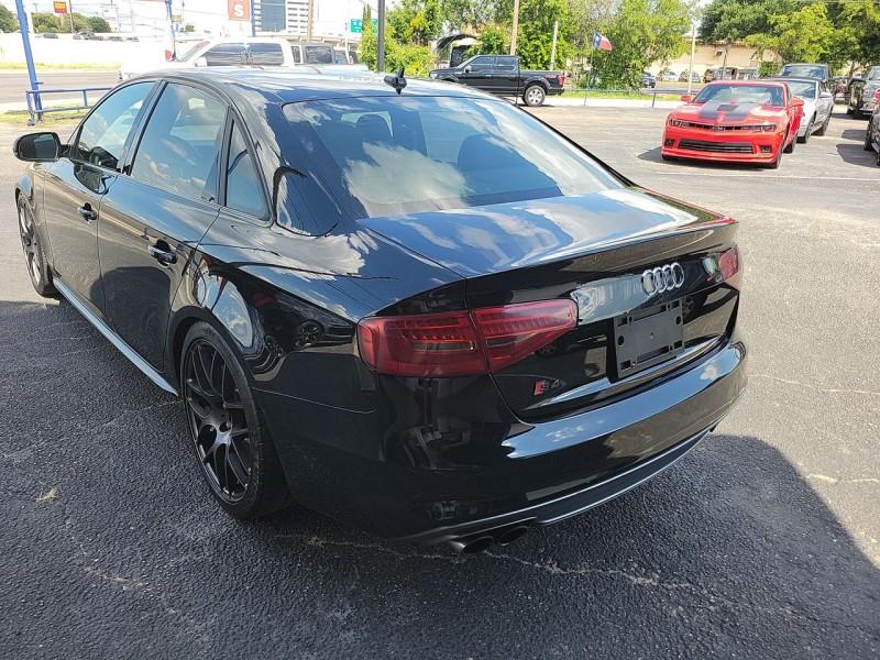 Audi S4 2015 price $31,500