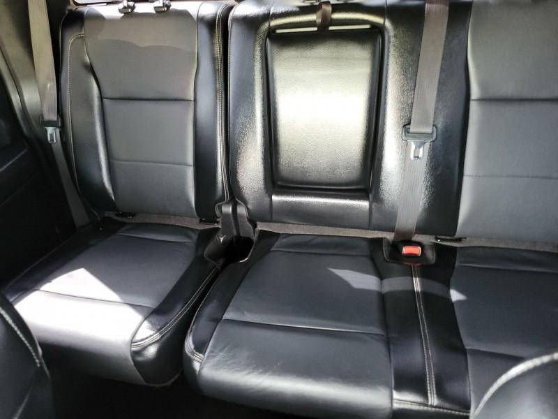 Ford F-150 4x4 Lariat 2015 price $34,990