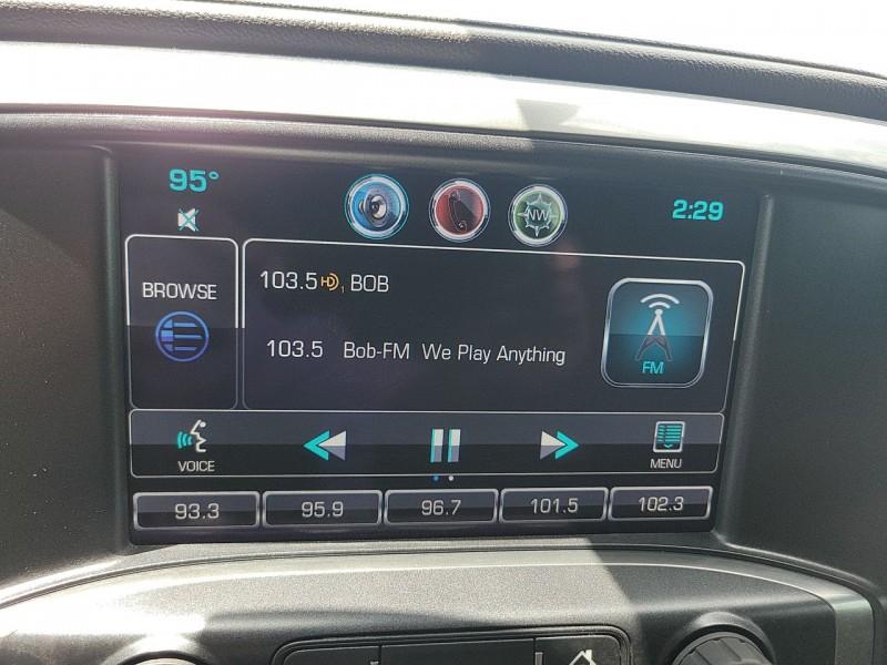 Chevrolet Silverado LTZ 4wd 2014 price $32,990