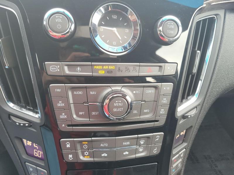 Cadillac CTS-V 2011 price $38,400