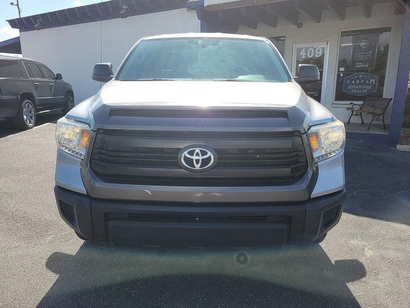 Toyota Tundra 2014 price $24,990