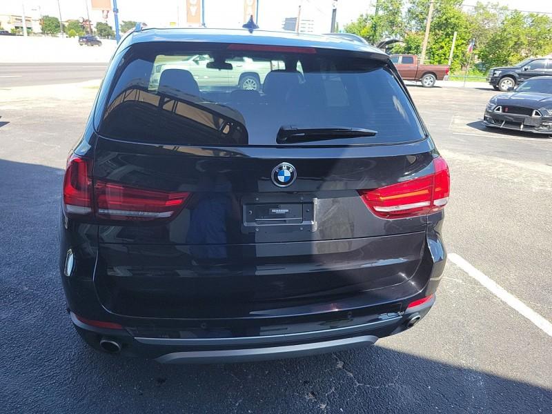 BMW X5 2017 price $33,500