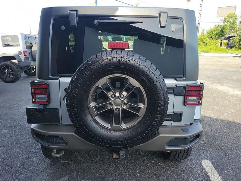 Jeep Wrangler Unlimited 2016 price $38,990