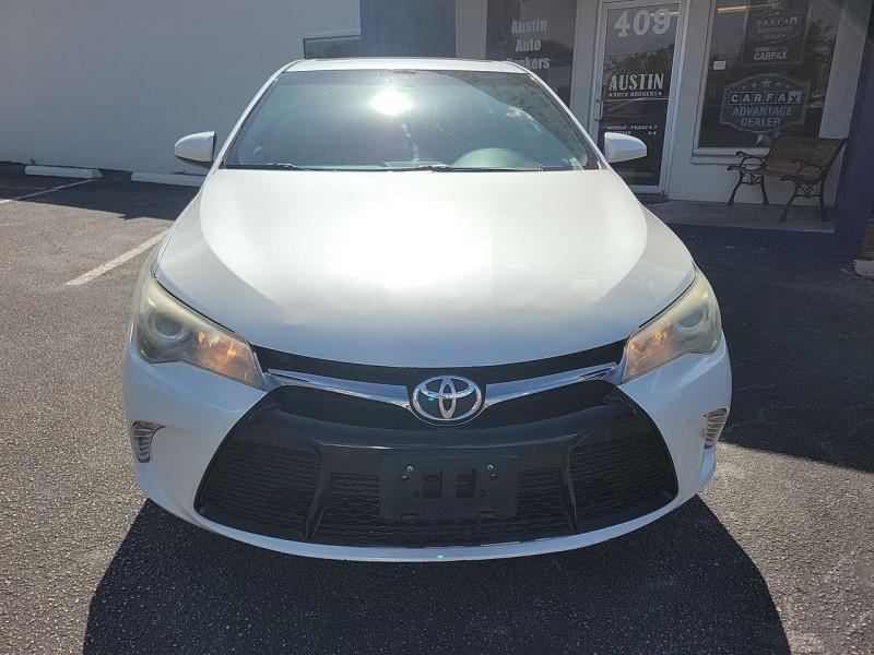 Toyota Camry 2016 price $17,990