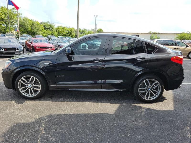 BMW X4 AWD 2016 price $31,600