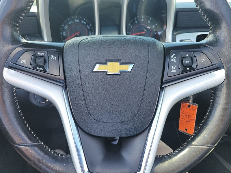 Chevrolet Camaro 2013 price $18,700