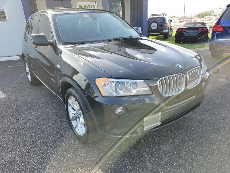 BMW X3 2014 price $19,990