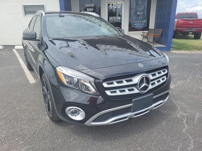 Mercedes-Benz GLA 2019 price $34,500