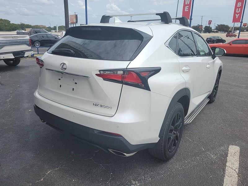 Lexus NX 2017 price $27,990