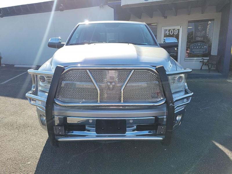 RAM 1500 Laramie Longhorn 2016 price $37,700