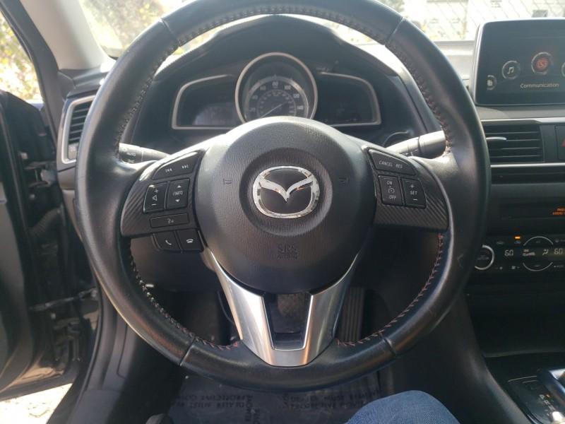 Mazda Mazda3 Touring 2016 price $12,900