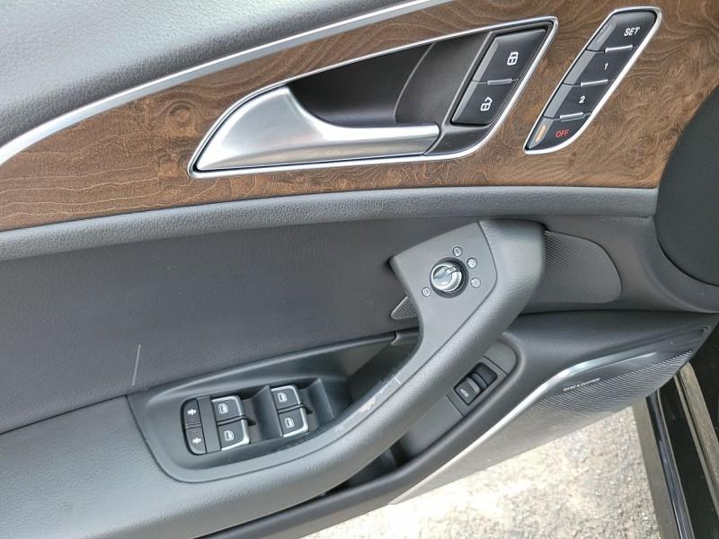 Audi A6 Presitge 2013 price $22,390