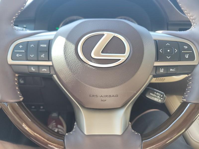 Lexus ES 350 2016 price $27,590