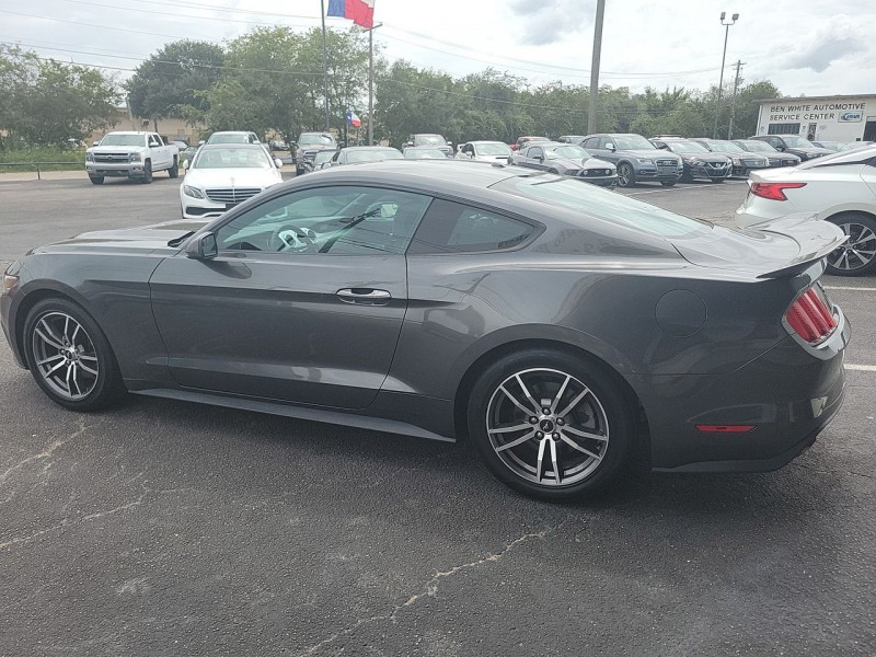 Ford Mustang 2017 price $24,500