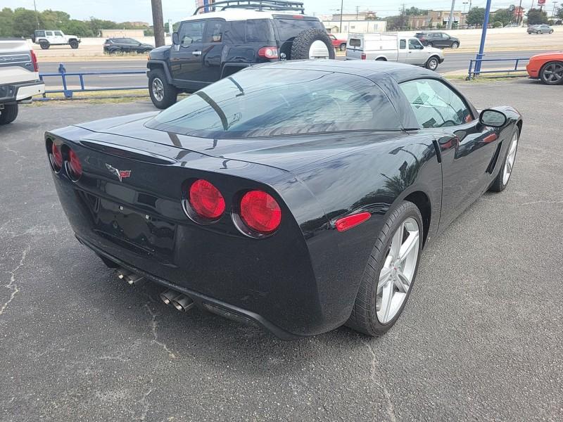 Chevrolet Corvette 2008 price $33,500