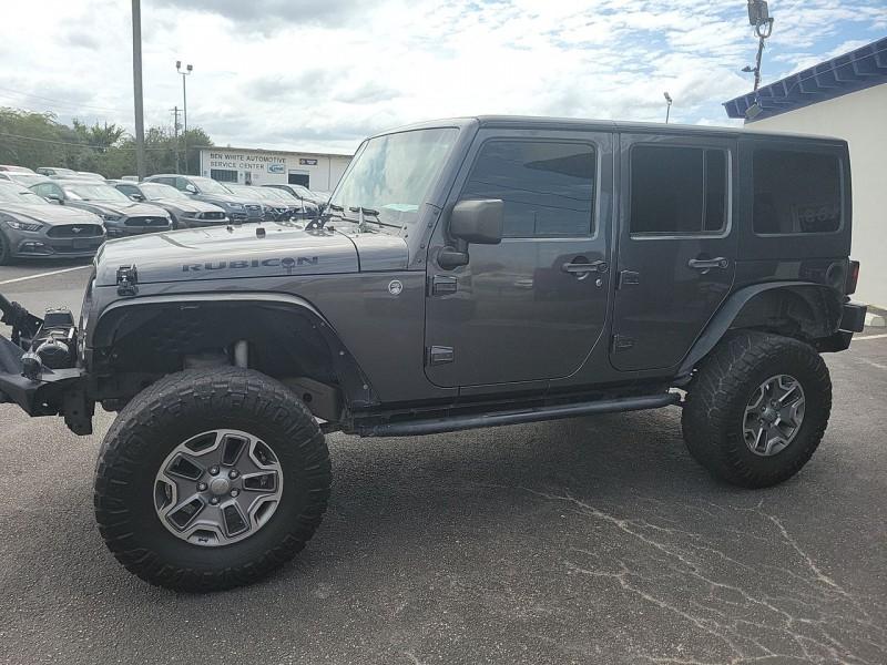 Jeep Wrangler Unlimited Rubicon 2014 price $31,990
