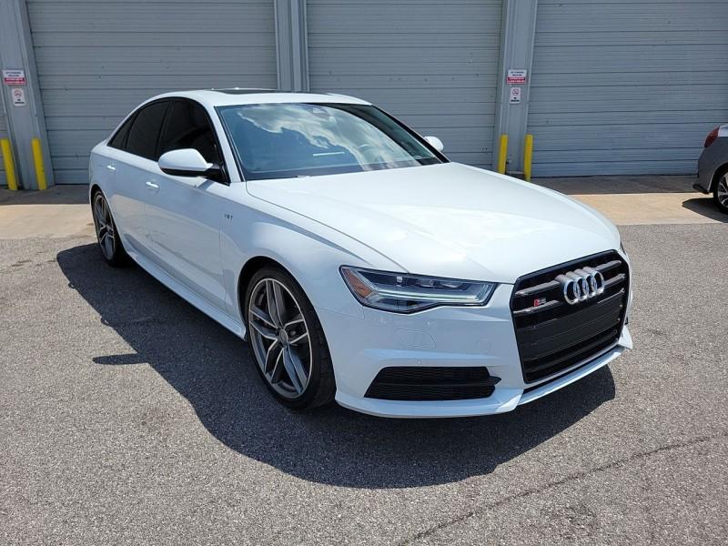 Audi S6 2016 price $42,990
