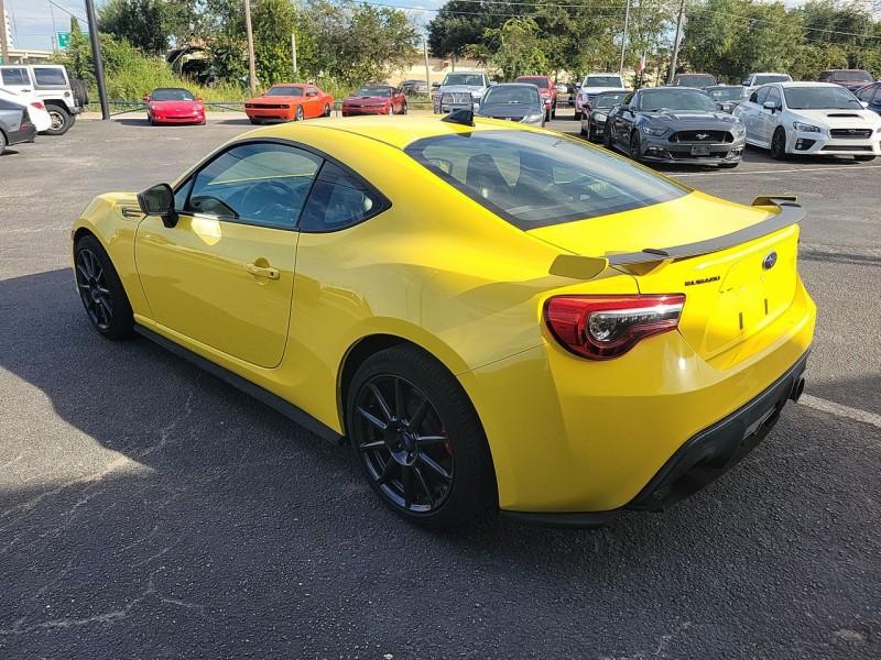Subaru BRZ 2017 price $27,900