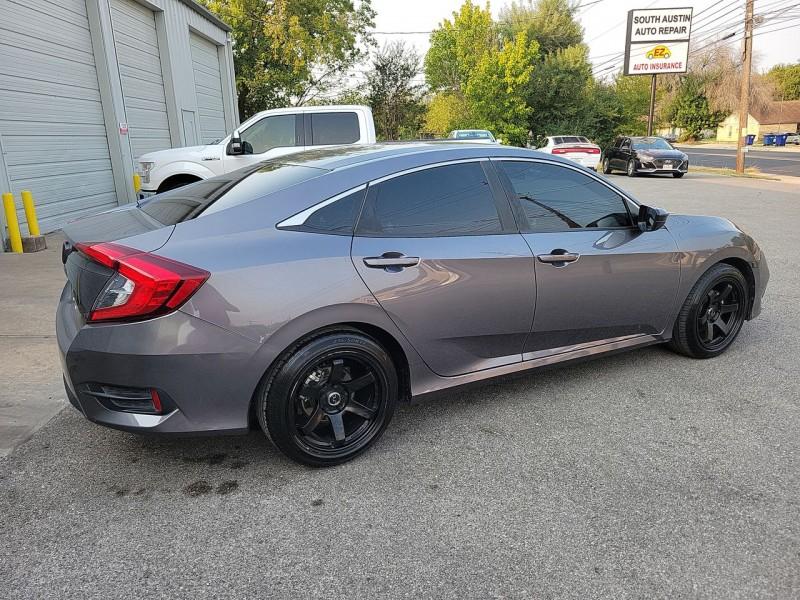 Honda Civic Sedan 2019 price $22,900