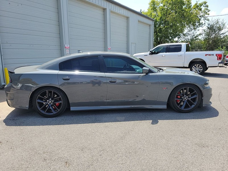 Dodge Charger R/T Scat Pack 2017 price $38,500
