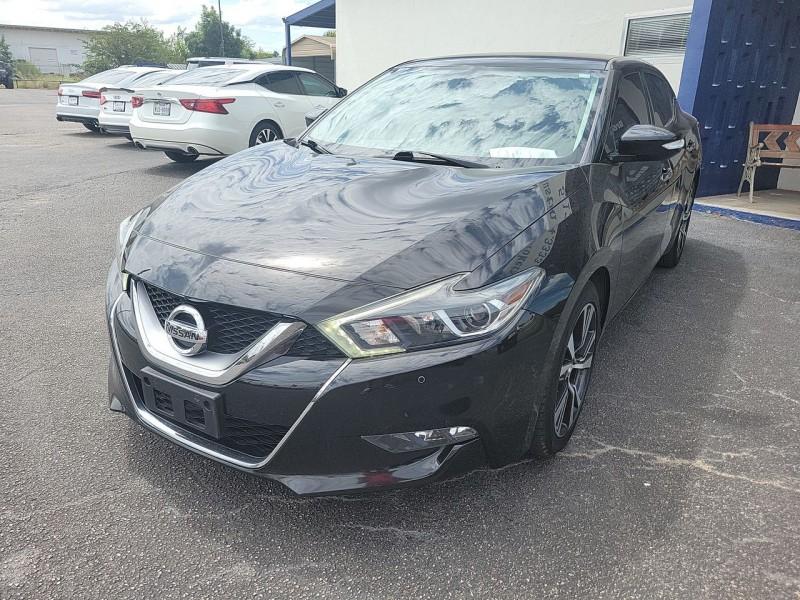 Nissan Maxima 2016 price $20,990