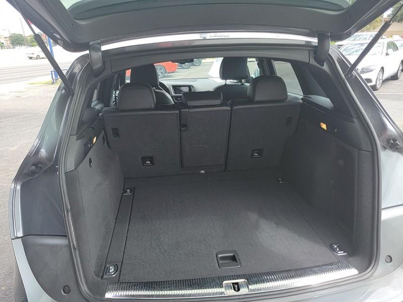 Audi SQ5 2016 price $29,900