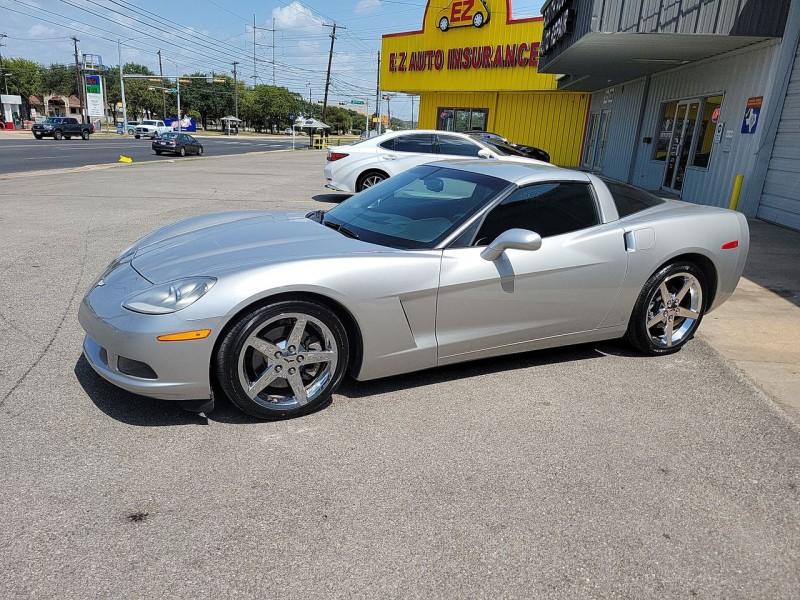 Chevrolet Corvette 2008 price $33,000