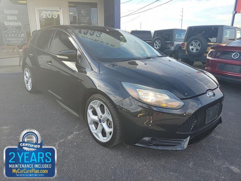 Ford Focus 2014 price $15,900