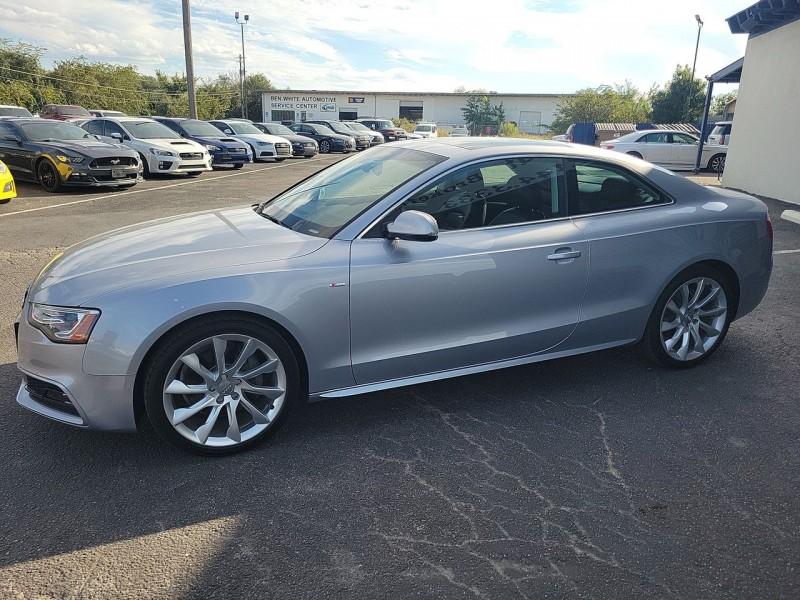Audi A5 2016 price $29,990