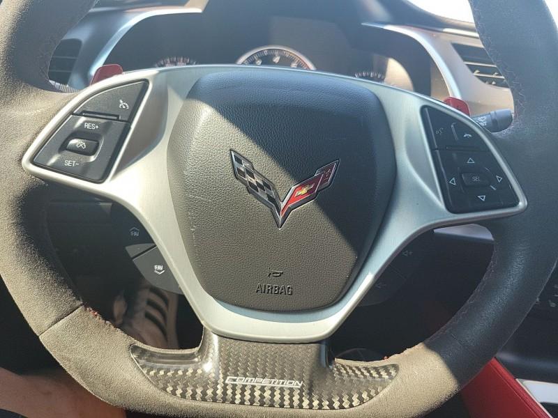 Chevrolet Corvette Z51 2015 price $47,400