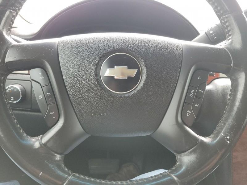 Chevrolet Silverado 1500 2009 price $13,990