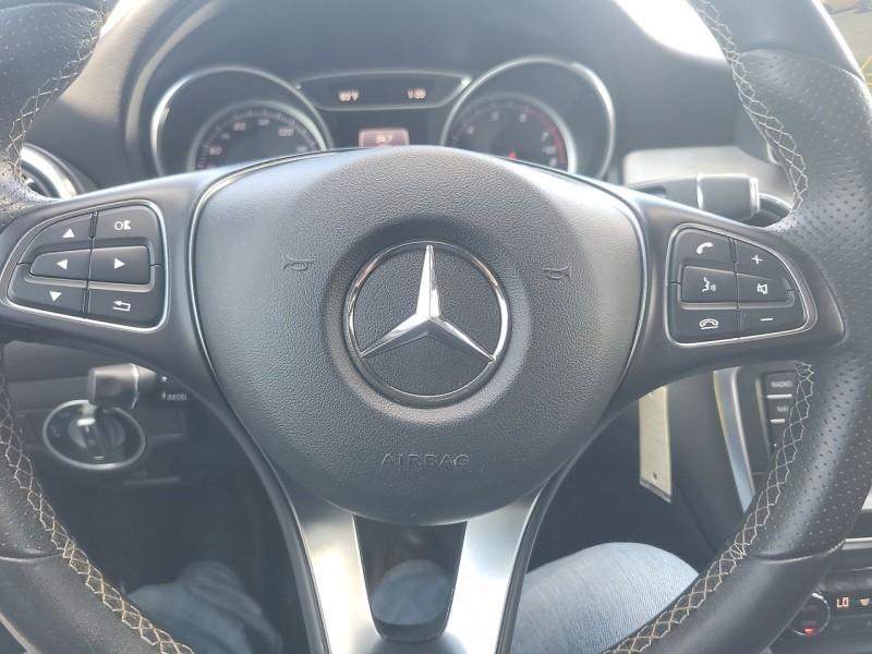 Mercedes-Benz CLA 2018 price $26,500