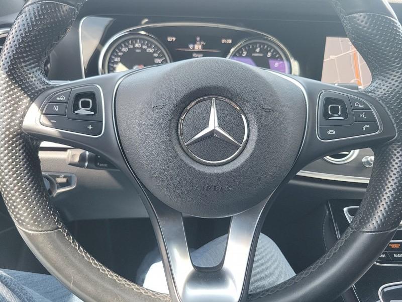 Mercedes-Benz E-Class 2017 price $32,990