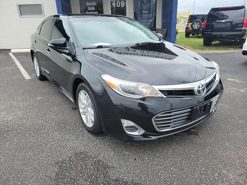 Toyota Avalon 2015 price $18,990