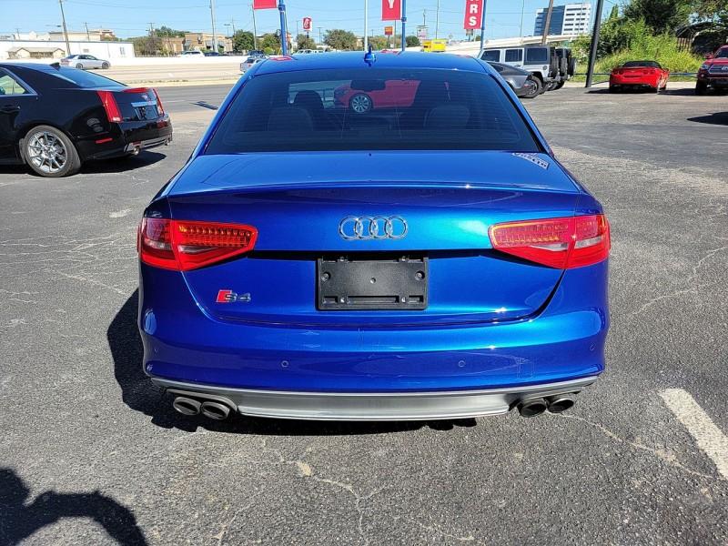 Audi S4 2015 price $29,400