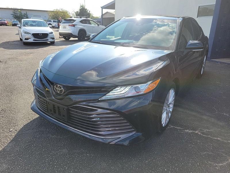 Toyota Camry 2018 price $29,800