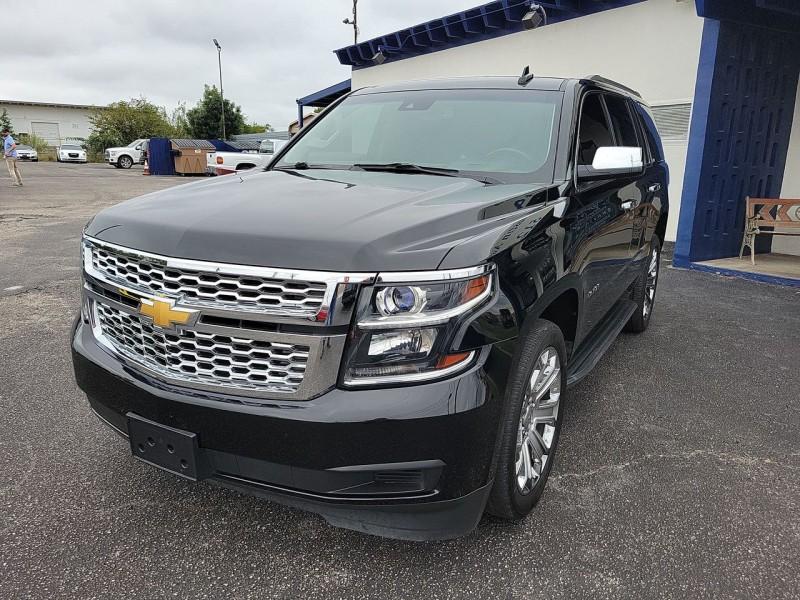 Chevrolet Tahoe 2017 price $35,890