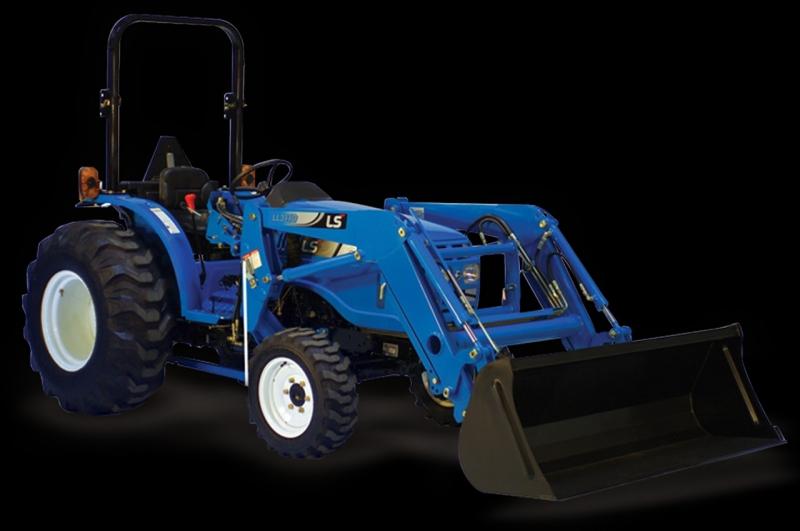 LS TRACTORS MT225E HST 2020 price CALL FOR PRICE