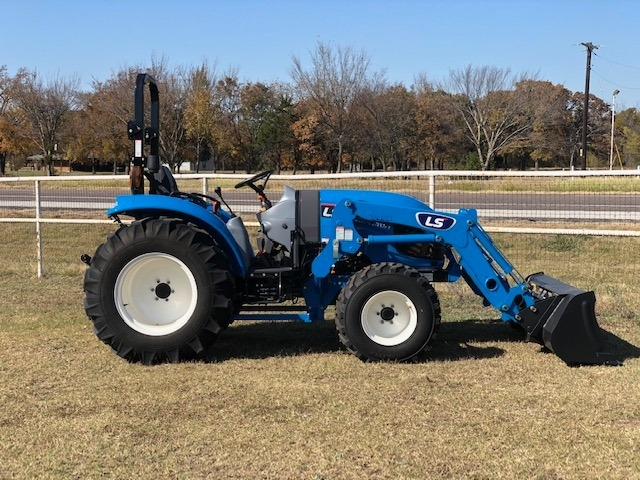 LS TRACTORS XR4140H 2020 price CALL FOR PRICE