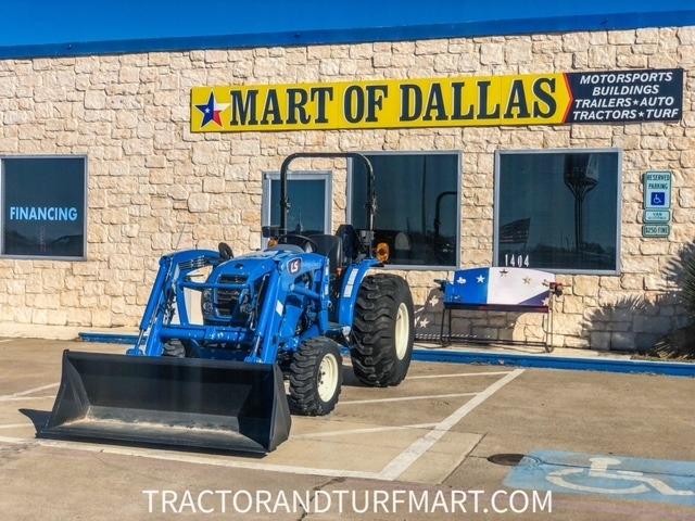LS TRACTORS MT240E 2020 price CALL FOR PRICE