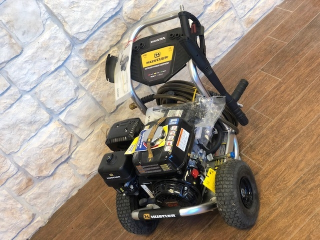 HUSTLER TURF POWER WASHER HH3725 2020 price CALL FOR PRICE