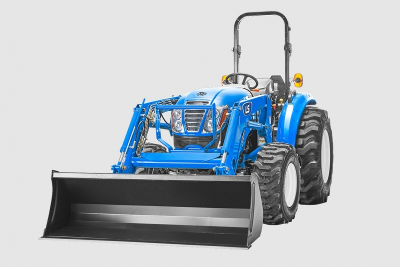 LS TRACTORS MT342H 2020 price CALL FOR PRICE