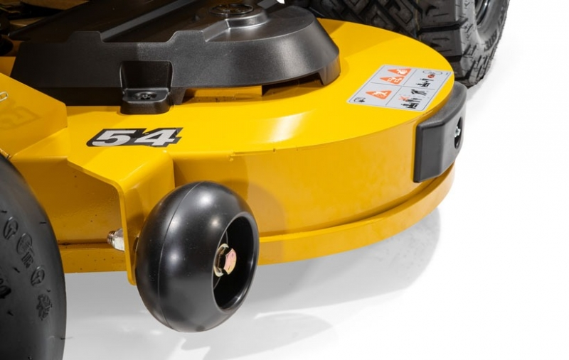 HUSTLER TURF RAPTOR XD 54' 2021 price CALL FOR PRICE