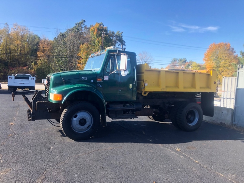 International 4800 4X4 1997 price $12,500